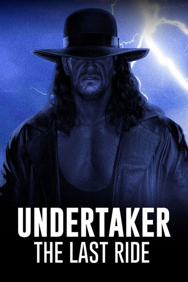 Undertaker The Last Ride - Season 1