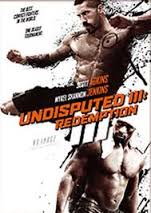 Watch Movie Undisputed 3: Redemption