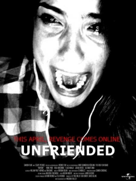 Watch Movie Unfriended