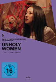 Watch Movie Unholy Women