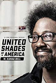 Watch Movie United Shades of America - Season 4