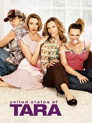 Watch Movie United States of Tara - Season 1
