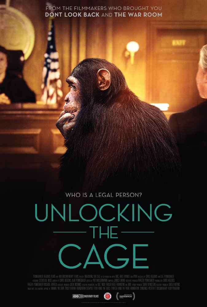 Watch Movie Unlocking the Cage