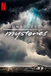 Unsolved Mysteries - Season 1