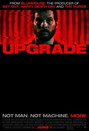 Watch Movie Upgrade
