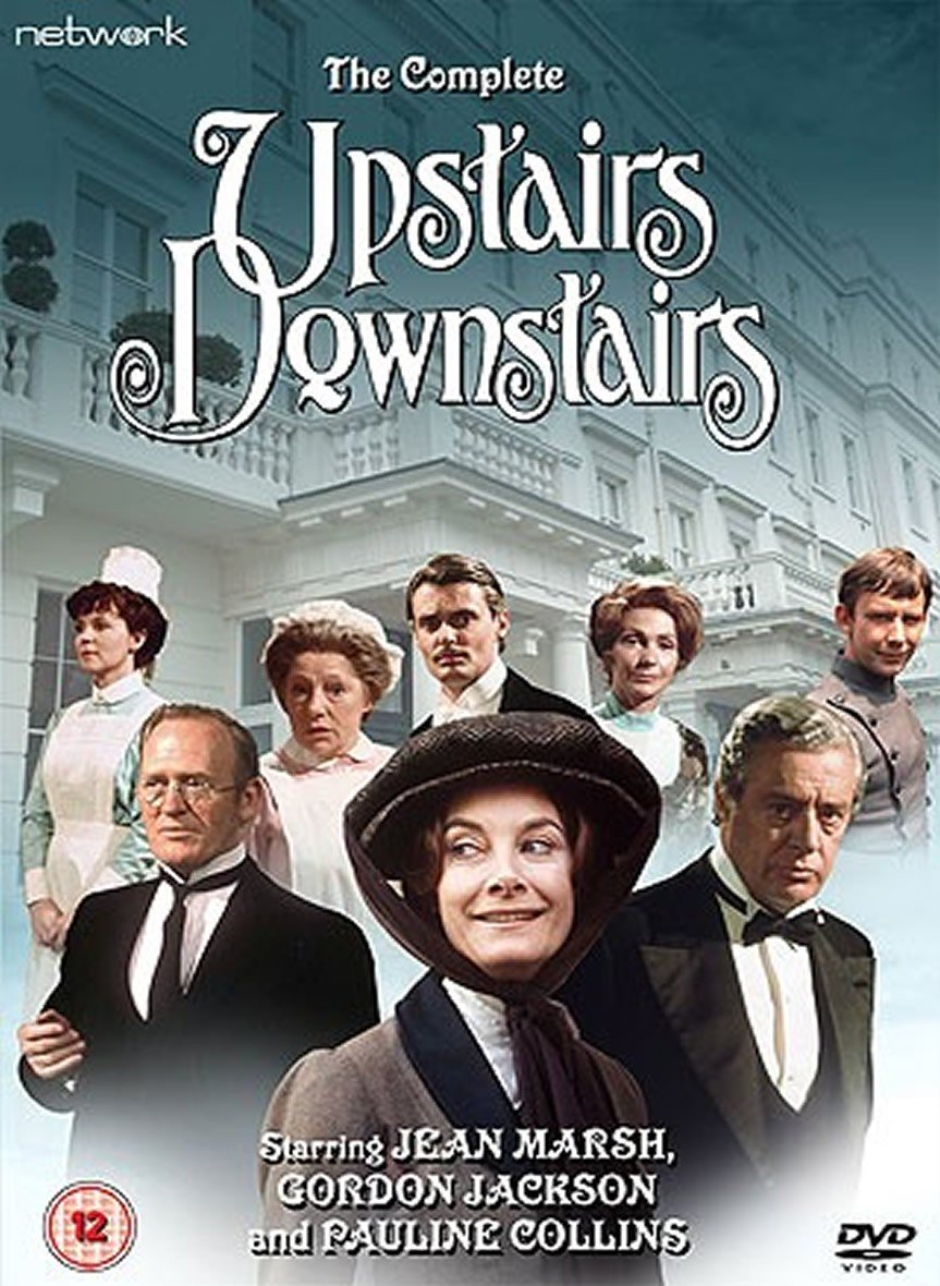 Watch Movie Upstairs, Downstairs - Season 3