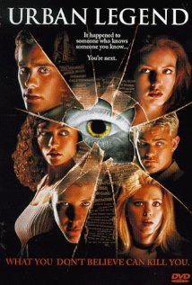 Watch Movie Urban Legend