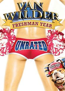 Watch Movie Van Wilder: Freshman Year