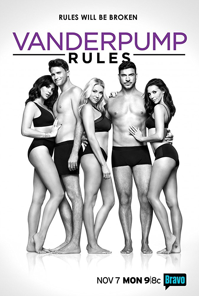 Watch Movie Vanderpump Rules - Season 1