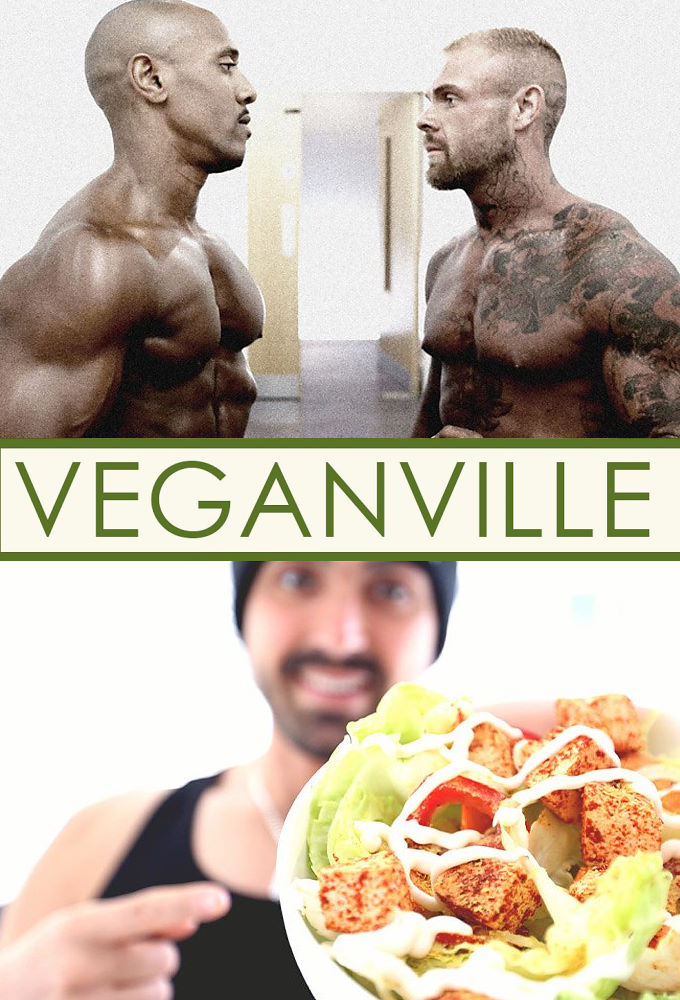 Watch Movie Veganville - Season 1