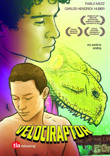 Watch Movie Velociraptor