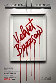 Watch Movie Velvet Buzzsaw