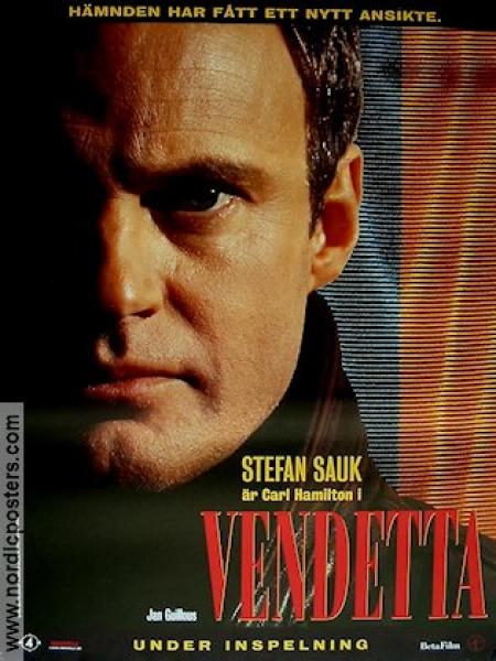 Watch Movie Vendetta (1995)