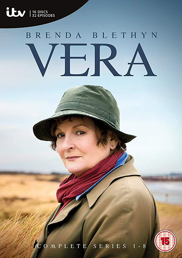 Watch Movie Vera - Season 10