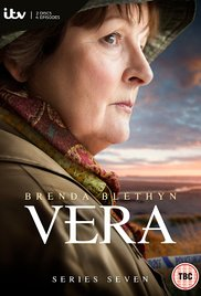 Watch Movie Vera - Season 8