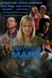 Watch Movie Veronica Mars - Season 3