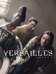 Watch Movie Versailles - Season 2