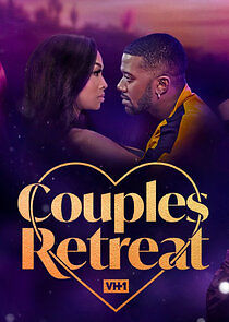 VH1 Couples Retreat - Season 1