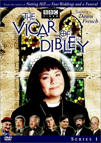 Watch Movie Vicar of Dibley - Season 1