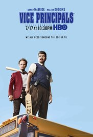 Watch Movie Vice Principals - Season 2