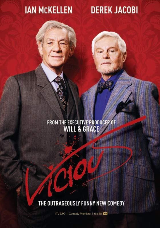 Watch Movie Vicious - Season 2