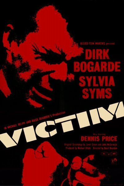 Watch Movie Victim