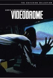 Watch Movie Videodrome