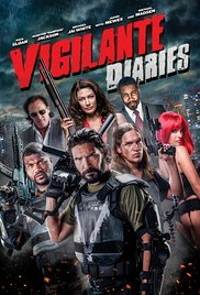 Watch Movie Vigilante Diaries