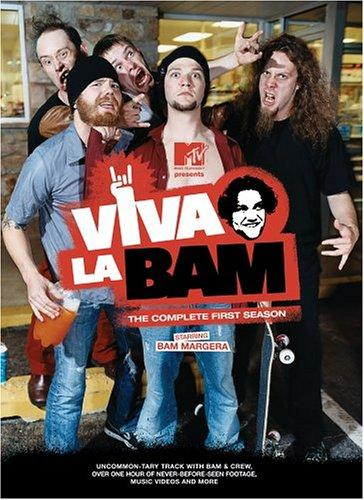 Watch Movie Viva La Bam - Season 3