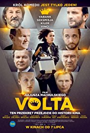 Watch Movie Volta