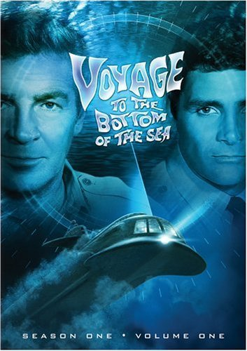 Watch Movie Voyage to the Bottom of the Sea - Season 1