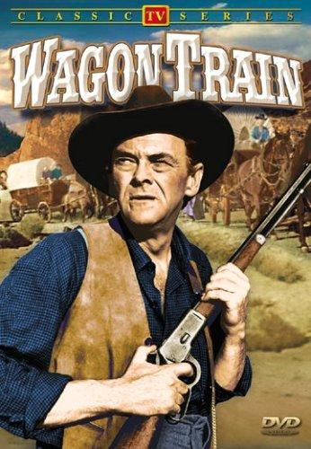 Wagon Train - Season 5