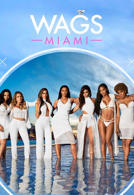 Watch Movie WAGs Miami - Season 1