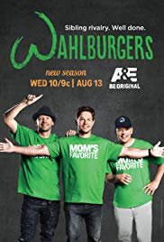 Watch Movie Wahlburgers - Season 2