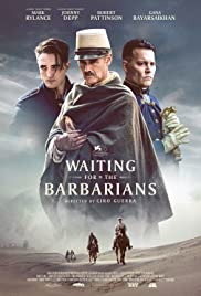 Watch Movie Waiting for the Barbarians
