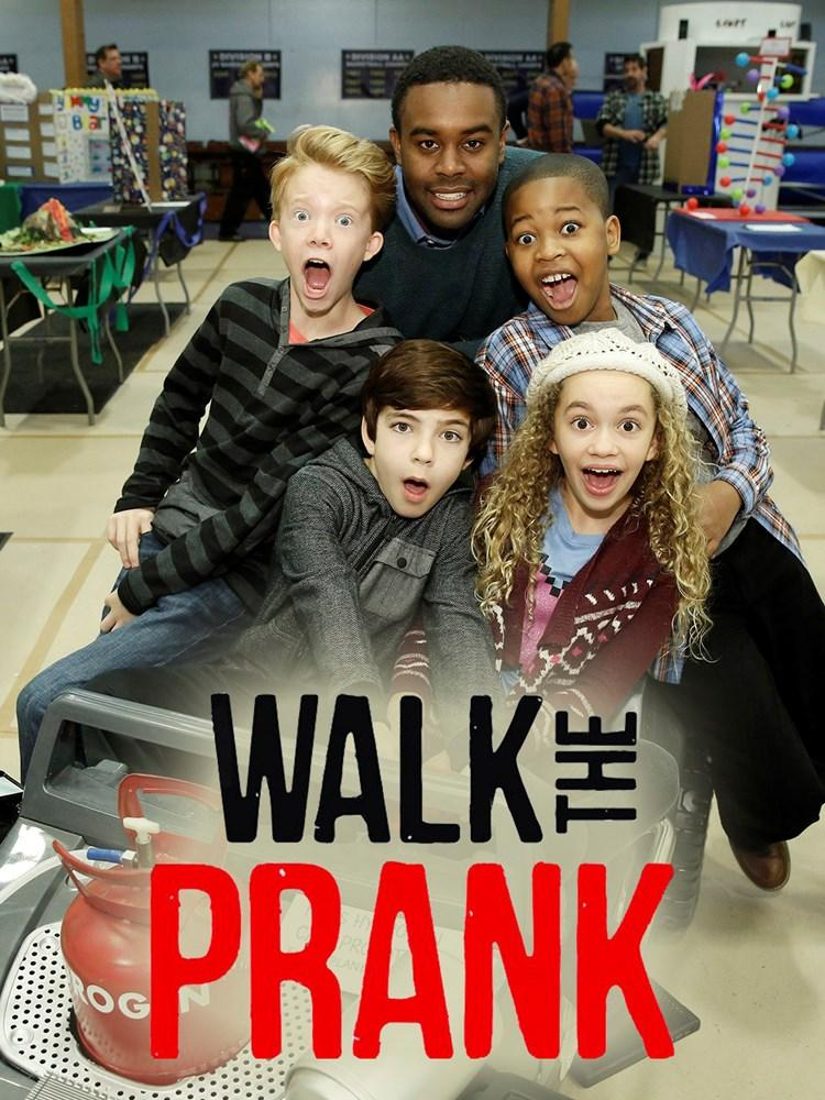 Watch Movie Walk the Prank - Season 2