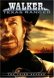 Walker Texas Ranger - Season 03