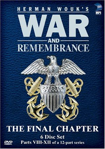 Watch Movie War and Remembrance - Season 1