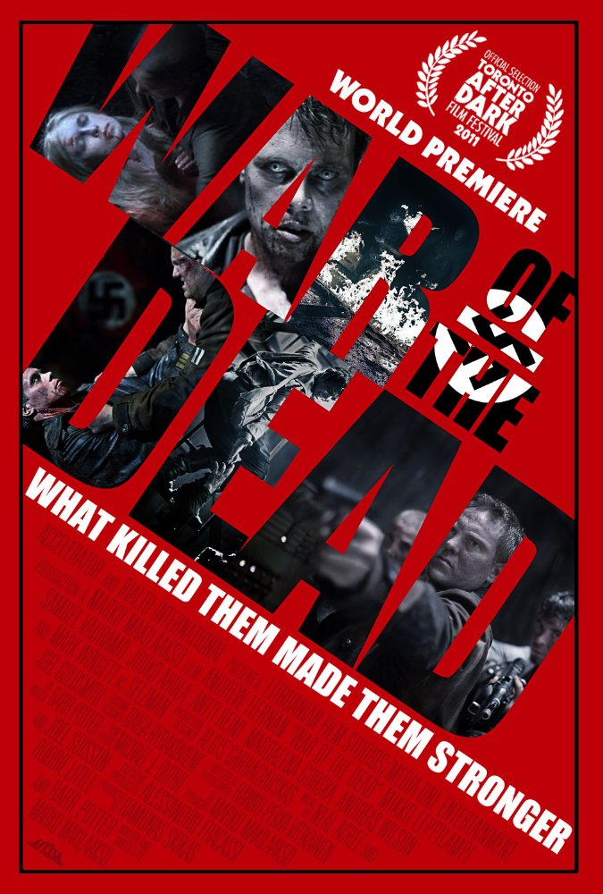 Watch Movie War of the Dead