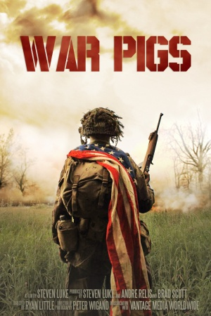 Watch Movie War Pigs