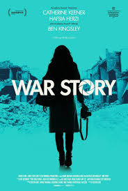 Watch Movie War Story