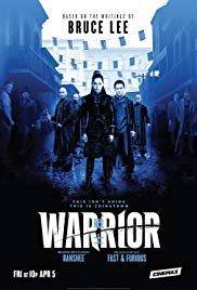 Watch Movie Warrior (2019) - Season 1