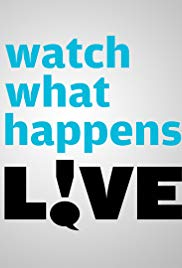 Watch Movie Watch What Happens: Live - Season 14