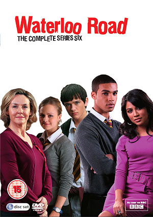 Waterloo Road - Season 10
