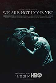Watch Movie We Are Not Done Yet