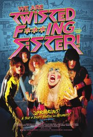 Watch Movie We Are Twisted Fucking Sister!