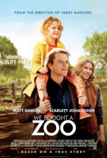 Watch Movie We Bought a Zoo