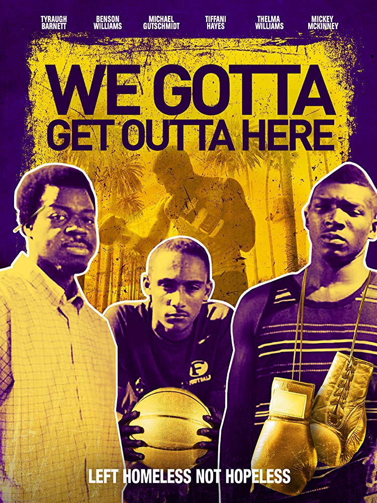 Watch Movie We Gotta Get Out of Here