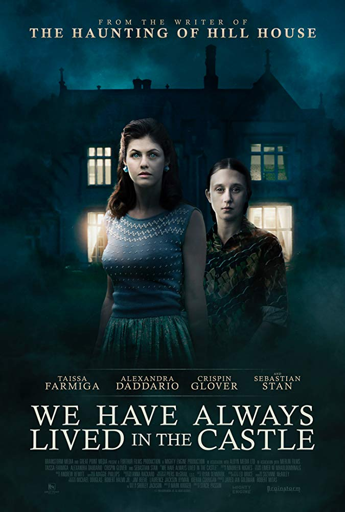 Watch Movie We Have Always Lived in the Castle