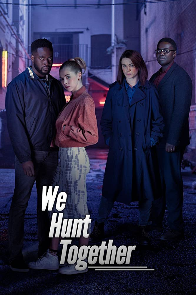 Watch Movie We Hunt Together - Season 1